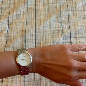 Burberry Accessories - Burberry Classic Watch